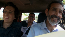 Les Protagonistes - Production - Taxi Show